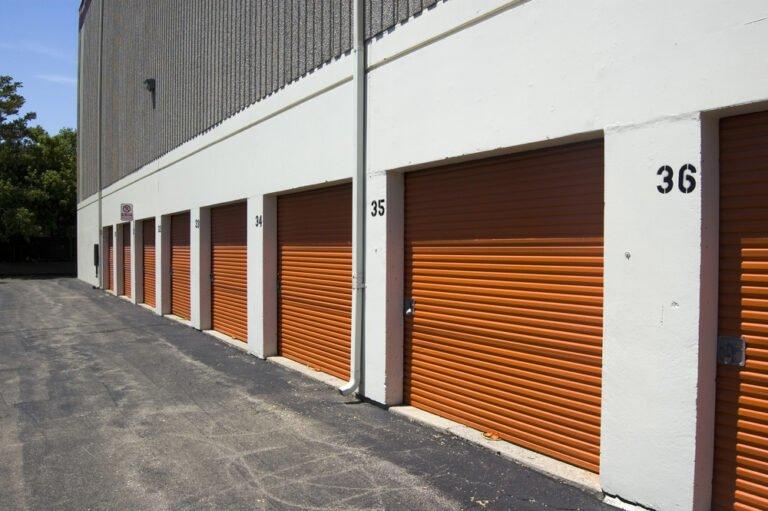 Commercial Garage Door Openers in Pittsburgh
