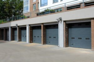 Roll-up Garage Doors