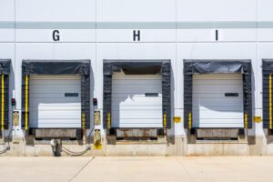 Commercial Overhead Door Preventive Maintenance Checklist