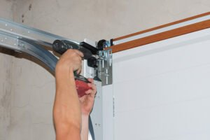 Garage Door Installation in Pittsburgh