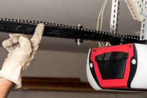 Commercial Overhead Door Preventive Maintenance