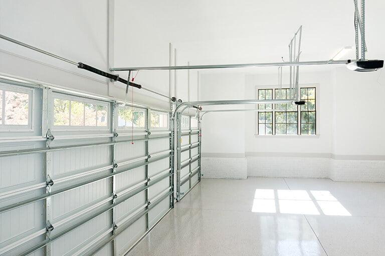 Why Choose Roller Garage Doors