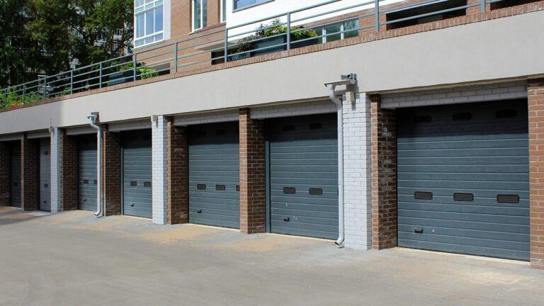 Commercial Garage Door Repair Pittsburgh