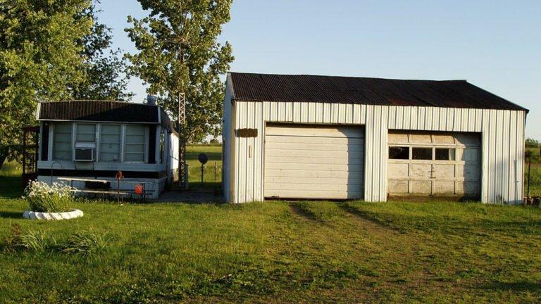 Maintaining Warehouse Roll-up Doors