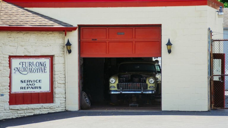 Industrial Garage Door Repair Company