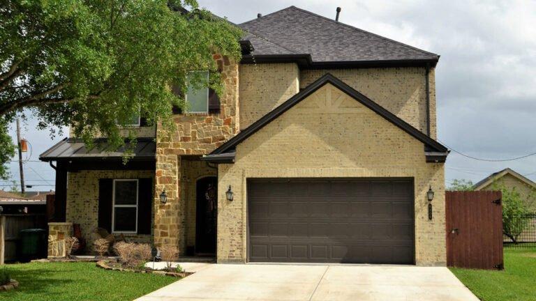 How To Improve Garage Door Security