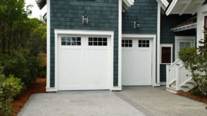 Snow Removal Tips For Your Garage