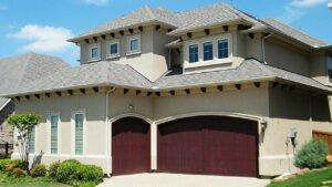 Storm-proofing Garage Doors