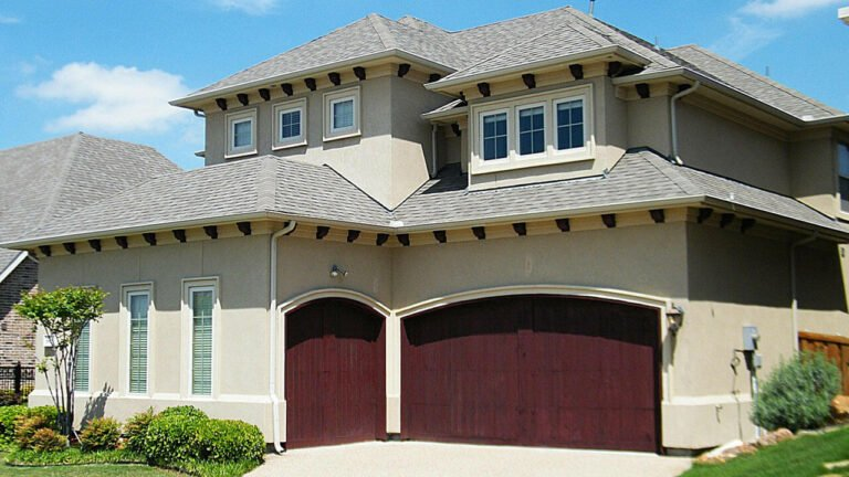 Storm-proofing Garage Doors