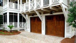 The Dangers of Repairing a Garage Door Yourself