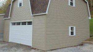 How To Fix A Broken Garage Door Opener Chain
