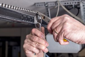 Do It Yourself Garage Door Maintenance in Pittsburgh