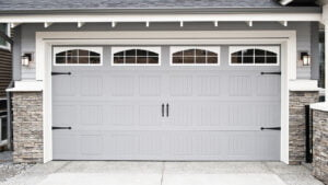 Ways Not Repair A Garage Door