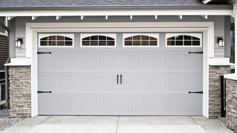 Ways Not Repair A Garage Door