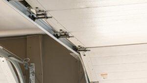 Installing an Energy-Efficient Garage Door