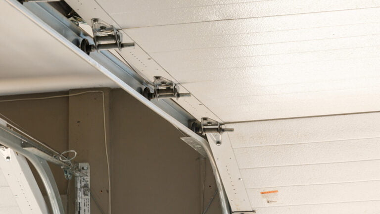 Installing an Energy-Efficient Garage Door