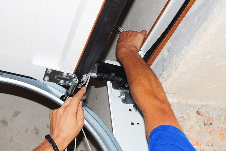 Garage Door Repair Baldwin