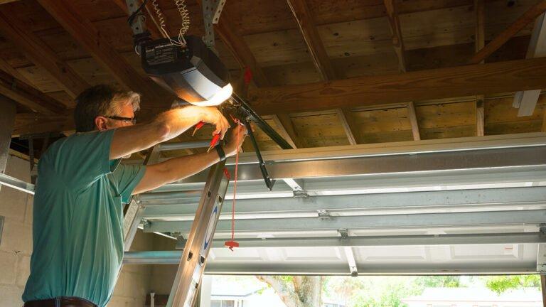 Garage Door Repair Plum