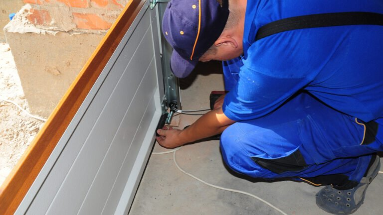 Emergency Garage Door Repair Pittsburgh